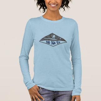 Paddleboard Wahine T Shirts