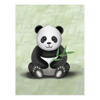 Padie de Panda - Briefkaart