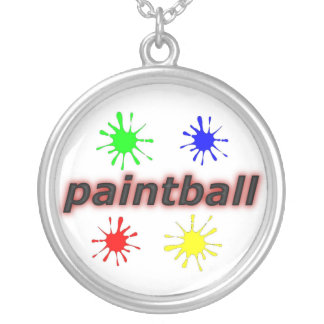 paintball ketting