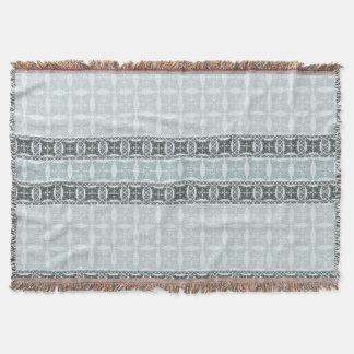 Paisley van het huwelijk traditie elegant patroon deken
