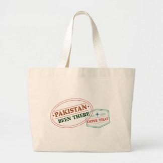 Pakistan daar Gedaan dat Grote Draagtas
