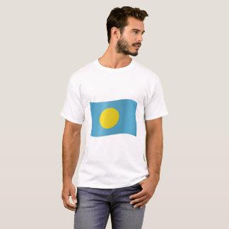 Palau Vlag T Shirt