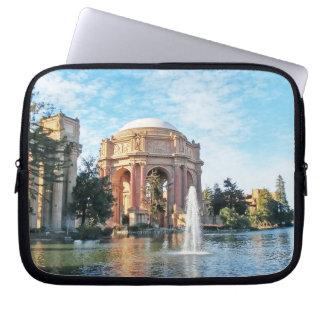 Paleis van Beeldende kunsten - San Francisco Laptop Sleeve