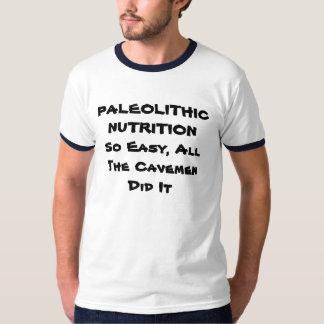 PALEOLITISCHE Gemakkelijke NUTRITIONSo, Alle T Shirt