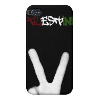 Palestina iPhone 4 Cases