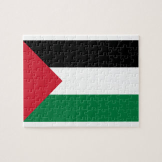 Palestina Puzzel