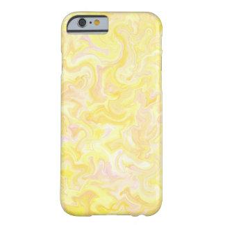 Paletti van Pastelkleuren Barely There iPhone 6 Hoesje
