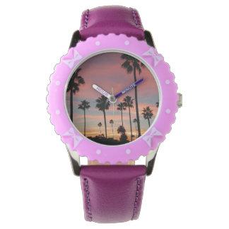 palm horloge