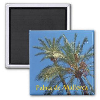 Palma DE Mallorca - de Magneet van de Herinnering
