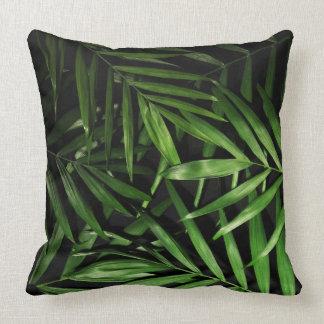Palmbladen Kussen