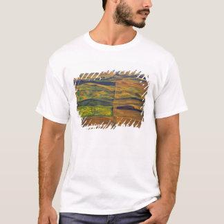 Palouse van Steptoe Butte, Colfax, T Shirt