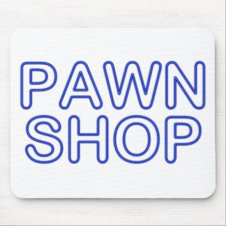 pand winkel: elektrisch teken muismatten
