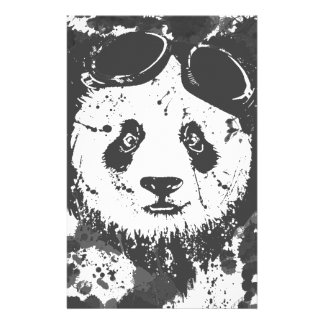 panda briefpapier