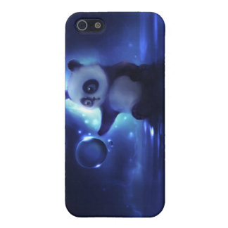 Panda iPhone 5 Hoesjes
