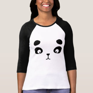 Panda T Shirt