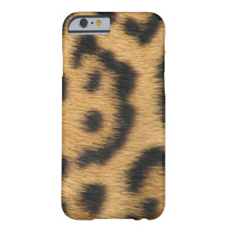 Panter Barely There iPhone 6 Hoesje