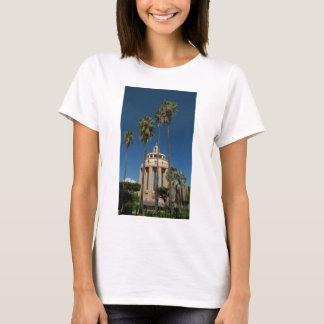 Pantheon, Syracuse, Sicilië, Italië T Shirt