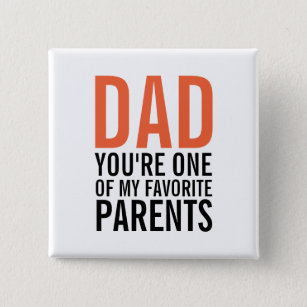 Vader Verjaardag Buttons Zazzle Nl