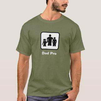 Papa Pro (Donker) T Shirt