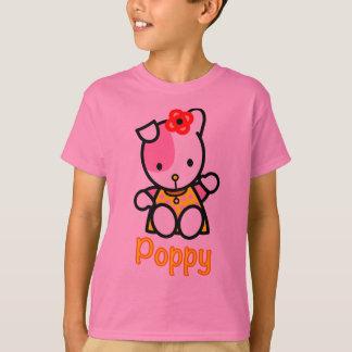 """""""PAPAVER"""" de puppyT-shirt T Shirt"""