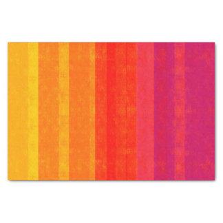 papier mousseline boog in hemel 25,4 x 38,1 cm zijdepapier