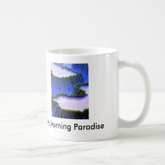Paradijs in een kop