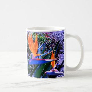 Paradijsvogel Hawaï Koffiemok