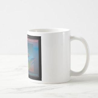 Paradijsvogel Koffiemok