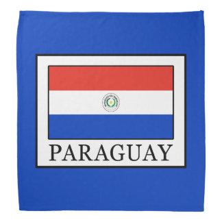 Paraguay Bandana