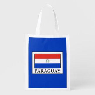 Paraguay Boodschappentas