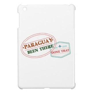Paraguay daar Gedaan dat Hoesje Voor iPad Mini