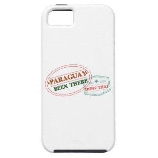 Paraguay daar Gedaan dat Tough iPhone 5 Hoesje