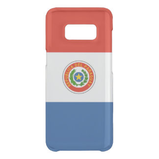 Paraguay Get Uncommon Samsung Galaxy S8 Hoesje