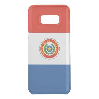 Paraguay Get Uncommon Samsung Galaxy S8 Plus Case