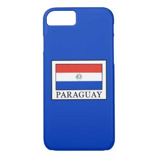 Paraguay iPhone 8/7 Hoesje