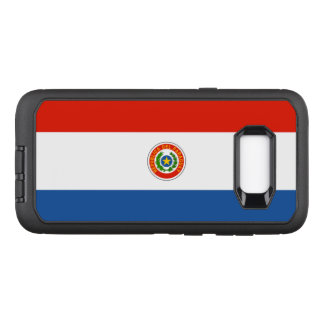 Paraguay OtterBox Defender Samsung Galaxy S8+ Hoesje