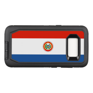 Paraguay OtterBox Defender Samsung Galaxy S8 Hoesje