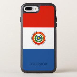 Paraguay OtterBox Symmetry iPhone 8 Plus / 7 Plus Hoesje