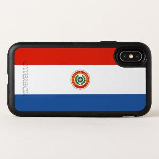 Paraguay OtterBox Symmetry iPhone X Hoesje