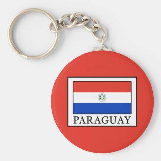 Paraguay Sleutelhanger