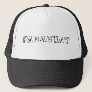 Paraguay Trucker Pet