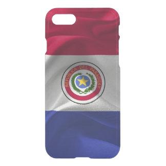Paraguayaanse vlag iPhone 8/7 hoesje