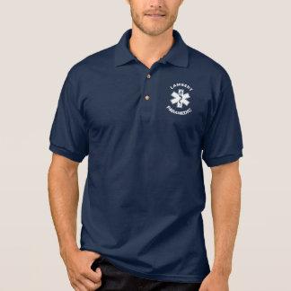 Paramedicus EMT EMS Polo