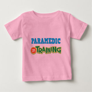 Paramedicus in Opleiding (Toekomst) Baby T Shirts