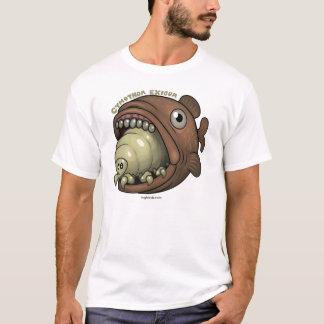 PARASIETEN: Exigua van Cymothoa T Shirt
