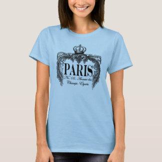 Parijs champs elysees t shirt