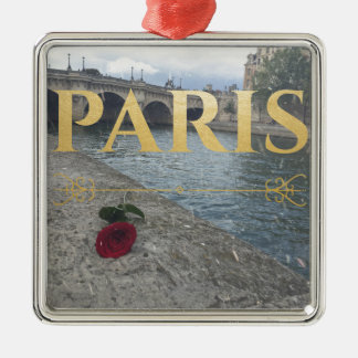 Parijs ornament