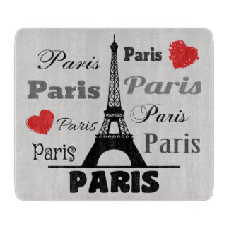 Parijs Snijplank