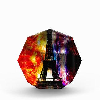 Parijse Dromen van de stijging de opnieuw Acryl Prijs