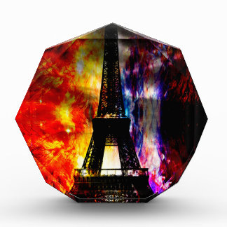 Parijse Dromen van de stijging de opnieuw Prijs
